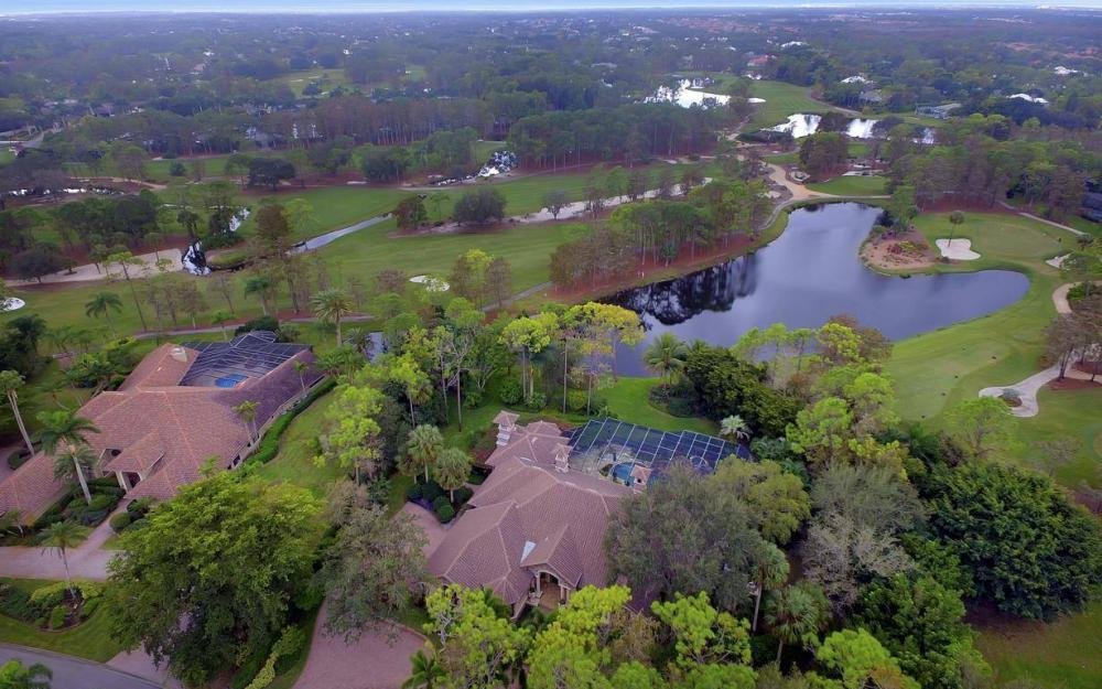 4456 Silver Fox Dr, Naples - Home For Sale 269313415