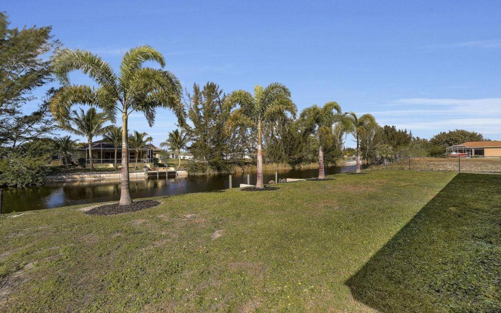 3408 SW 11th Pl, Cape Coral - Home For Sale 804717556
