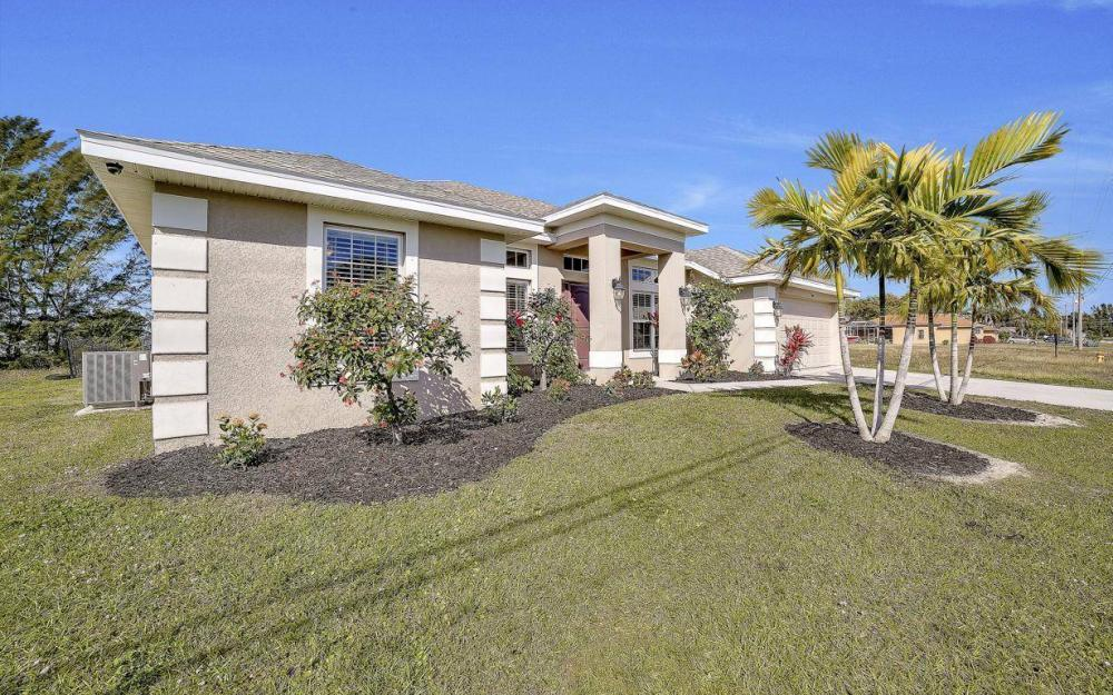 3408 SW 11th Pl, Cape Coral - Home For Sale 209534380