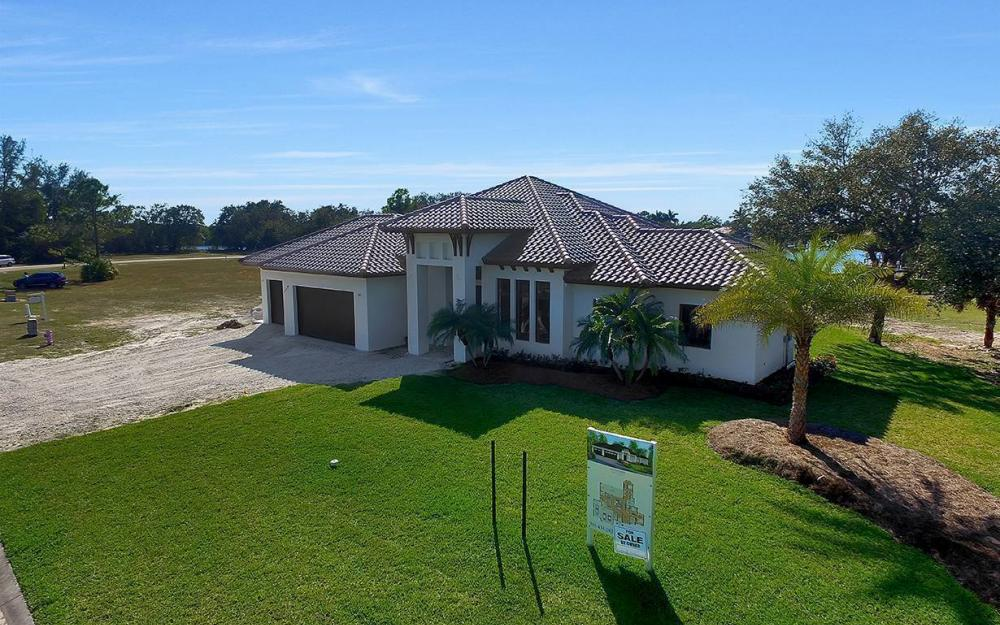 161 Cays Dr, Naples - Waterfront Home For Sale 1222228192