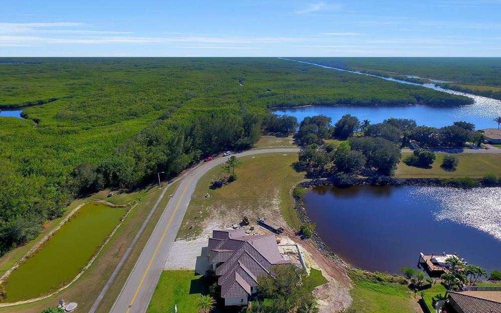161 Cays Dr, Naples - Waterfront Home For Sale 1151806213