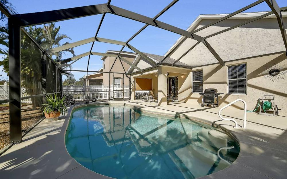 12845 Oakpointe Cir, Fort Myers - Pool Home For Sale 509826805