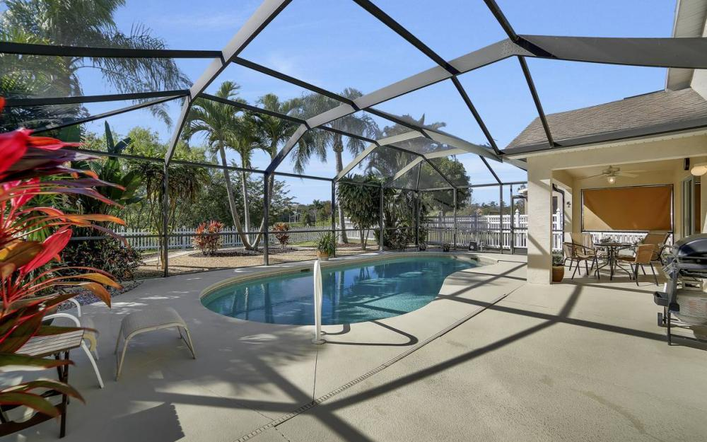 12845 Oakpointe Cir, Fort Myers - Pool Home For Sale 664251611