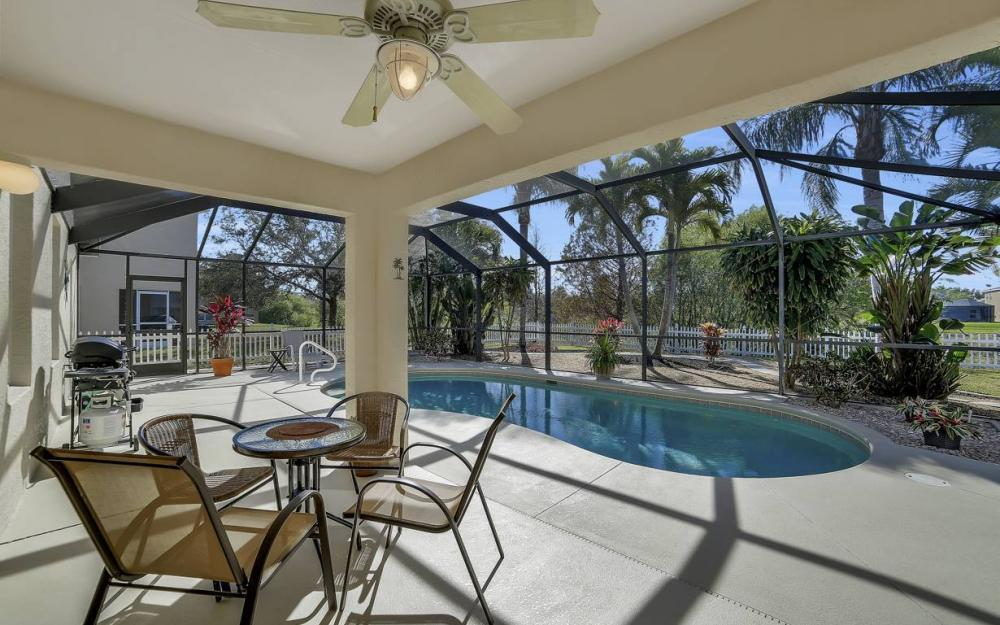12845 Oakpointe Cir, Fort Myers - Pool Home For Sale 29912953