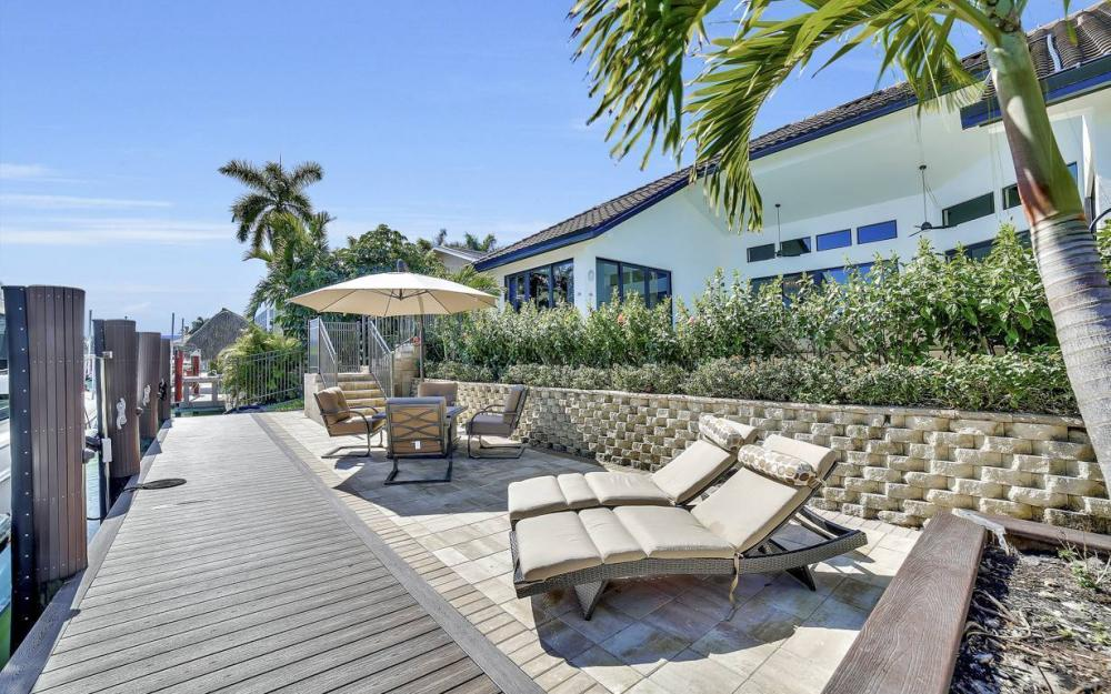 801 Partridge Ct, Marco Island - Waterfront Gulf Access Home For Sale 1399435001