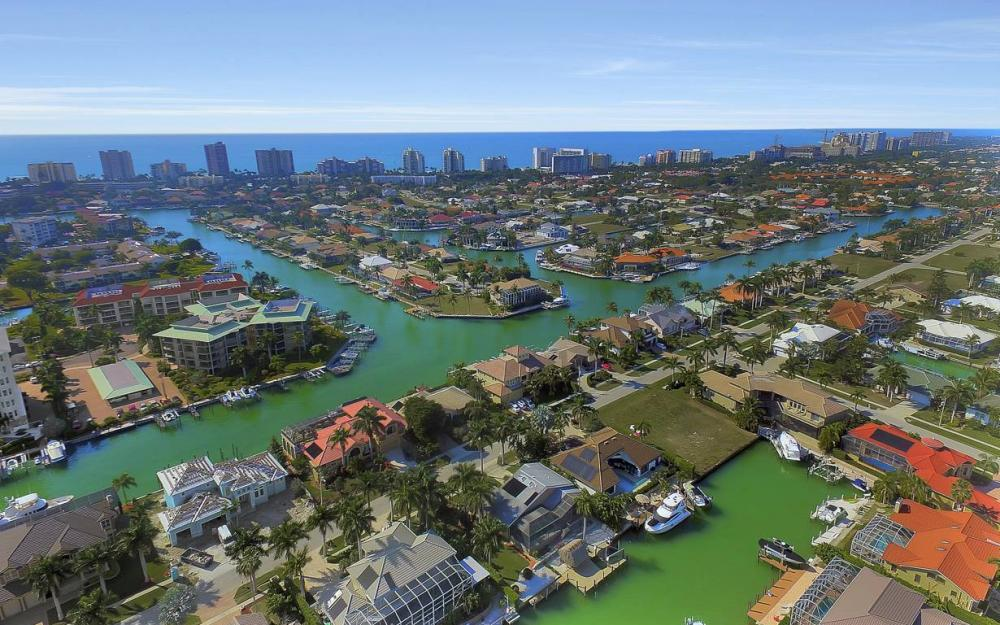 801 Partridge Ct, Marco Island - Waterfront Gulf Access Home For Sale 1295944201