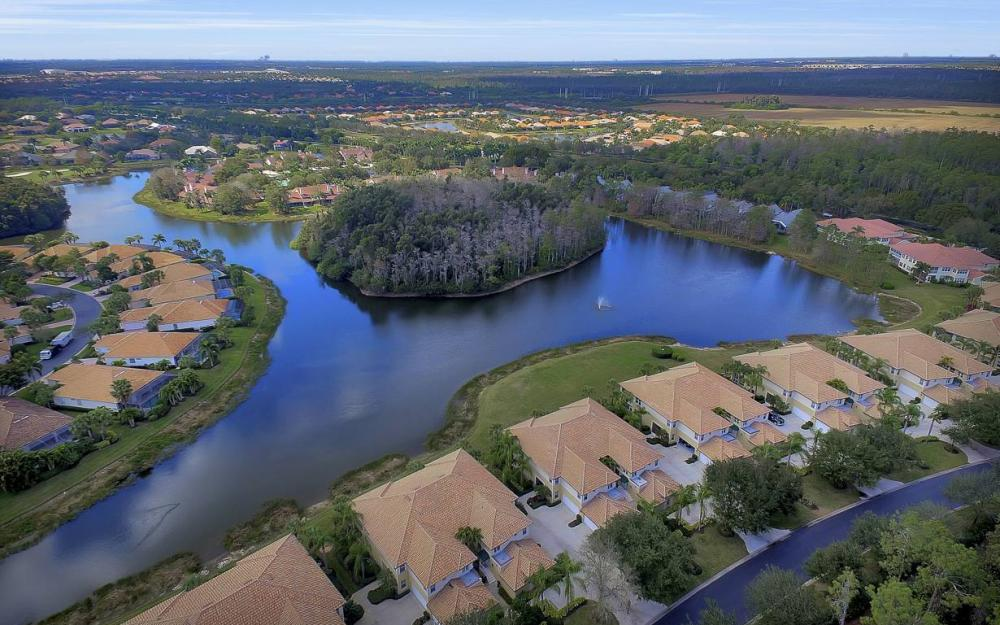 20667 Wildcat Run Dr #102, Esero - Waterfront Lake View Home For Sale 221045371