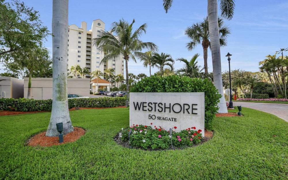 50 Seagate Dr #703, Naples - Luxury Waterfront Condo For Sale 1118358761