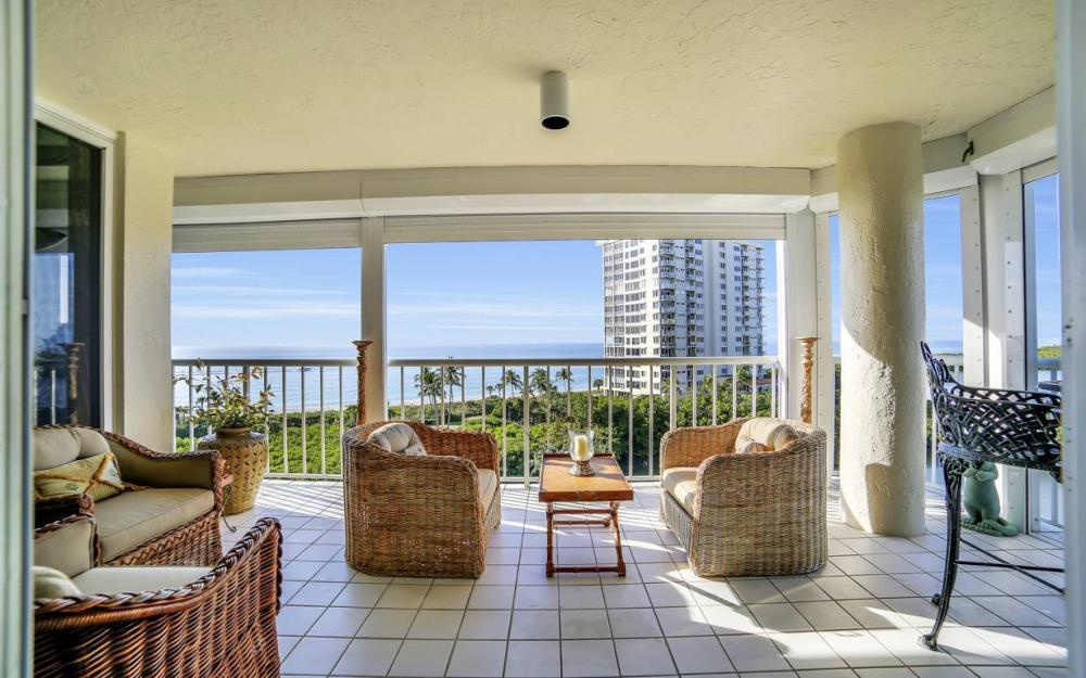 50 Seagate Dr #703, Naples - Luxury Waterfront Condo For Sale 1611713348