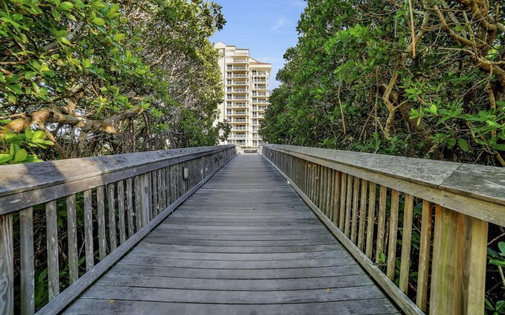 50 Seagate Dr #703, Naples - Luxury Waterfront Condo For Sale 223048164