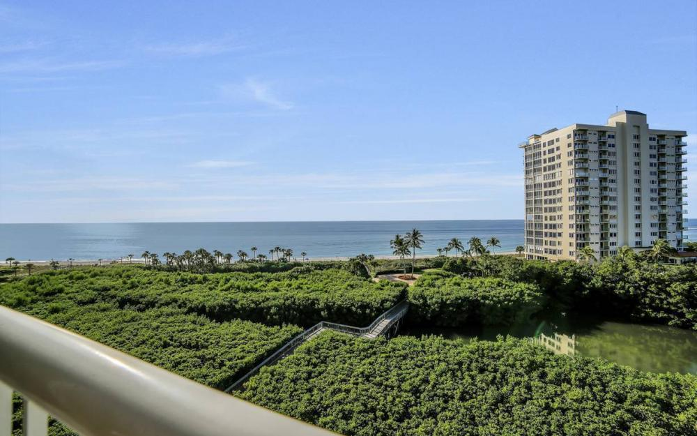 50 Seagate Dr #703, Naples - Luxury Waterfront Condo For Sale 1576481929