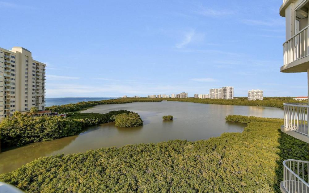 50 Seagate Dr #703, Naples - Luxury Waterfront Condo For Sale 1119482850