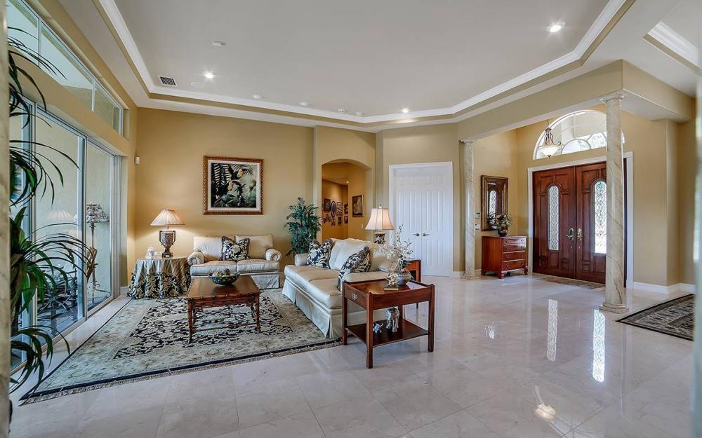 23660 Peppermill Ct, Bonita Springs - Waterfront Home For Sale 641484405