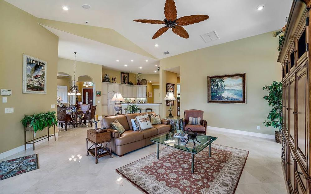 23660 Peppermill Ct, Bonita Springs - Waterfront Home For Sale 1970179443