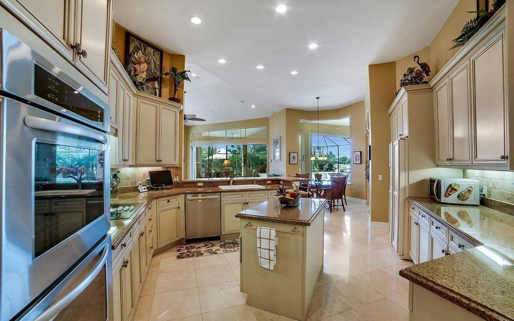 23660 Peppermill Ct, Bonita Springs - Waterfront Home For Sale 823433247