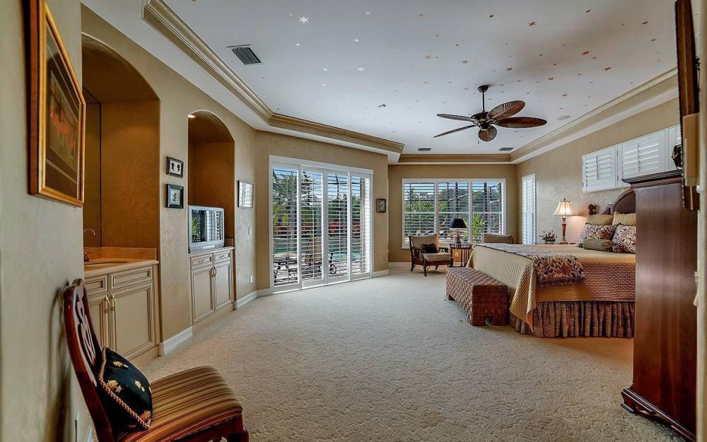 23660 Peppermill Ct, Bonita Springs - Waterfront Home For Sale 920553760