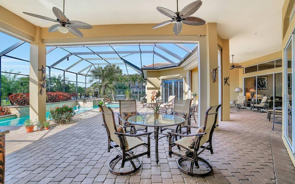 23660 Peppermill Ct, Bonita Springs - Waterfront Home For Sale 986594660