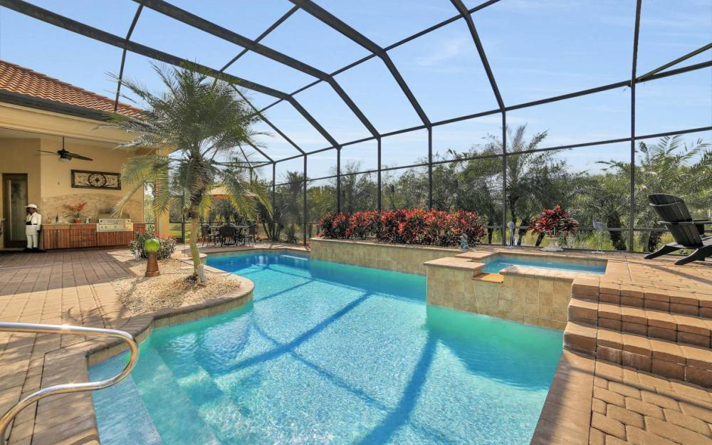 23660 Peppermill Ct, Bonita Springs - Waterfront Home For Sale 2092909787