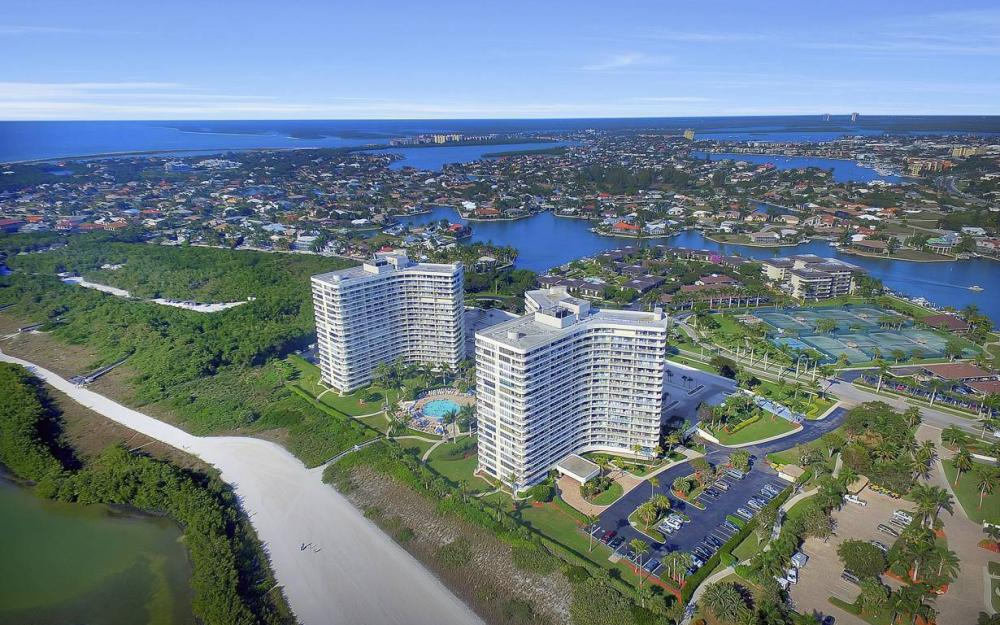 440 Seaview Ct #111, Marco Island - Condo For Sale 1937413679