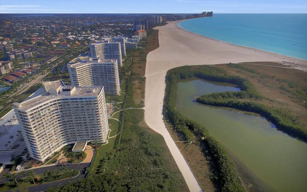 440 Seaview Ct #111, Marco Island - Condo For Sale 234262522
