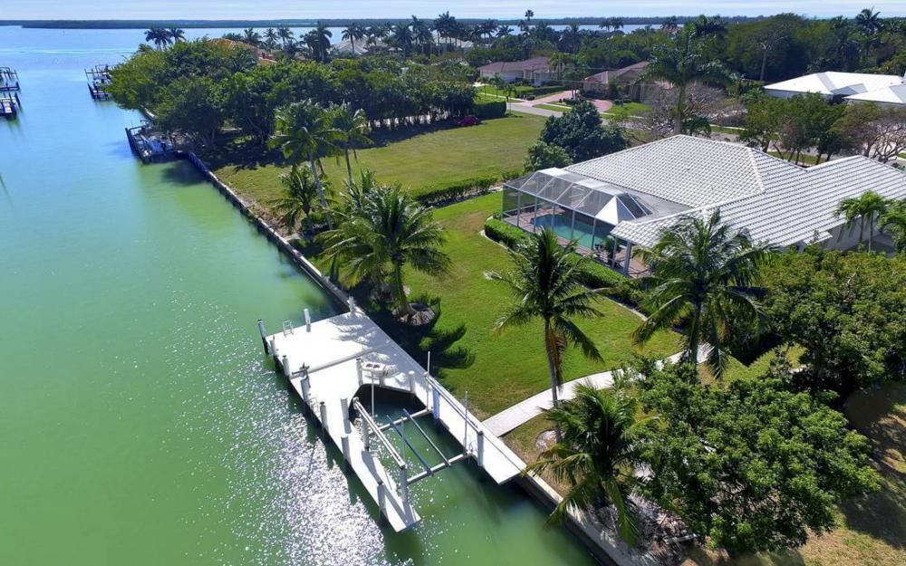 1021 E Inlet Dr, Marco Island - Home For Sale 241513198