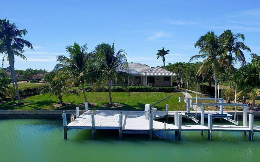 1021 E Inlet Dr, Marco Island - Home For Sale 216911506