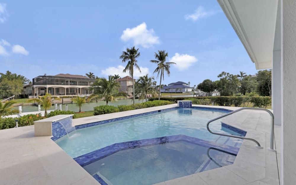 1021 E Inlet Dr, Marco Island - Home For Sale 303398653