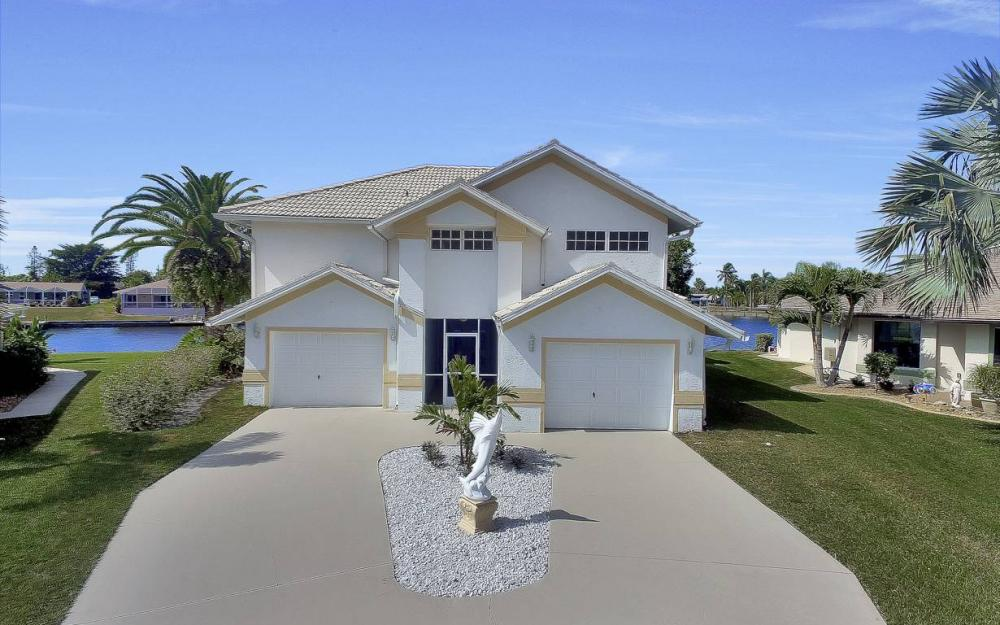 3604 SE 12th Ave, Cape Coral - Gulf Access Home For Sale 1469695361