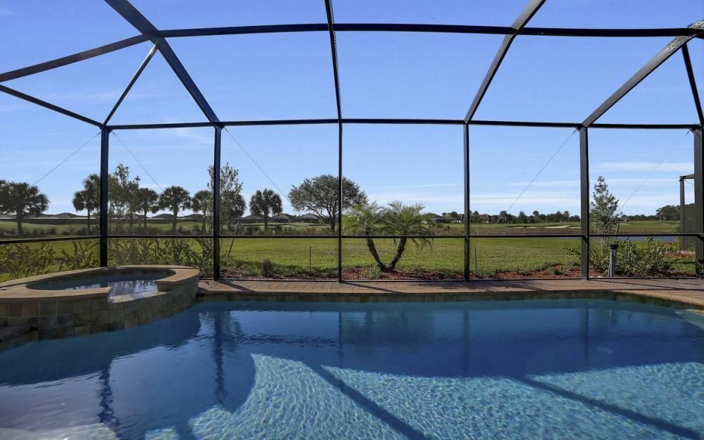 12716 Kinross Ln, Naples - Home For Sale 811291724