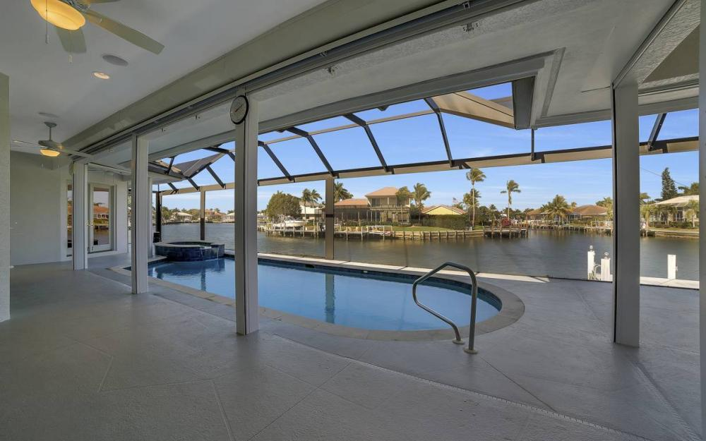 60 Covewood Ct, Marco Island - Gulf Access Waterfront Home For Sale 1825701390