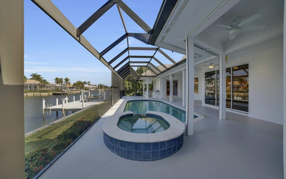 60 Covewood Ct, Marco Island - Gulf Access Waterfront Home For Sale 1200240416