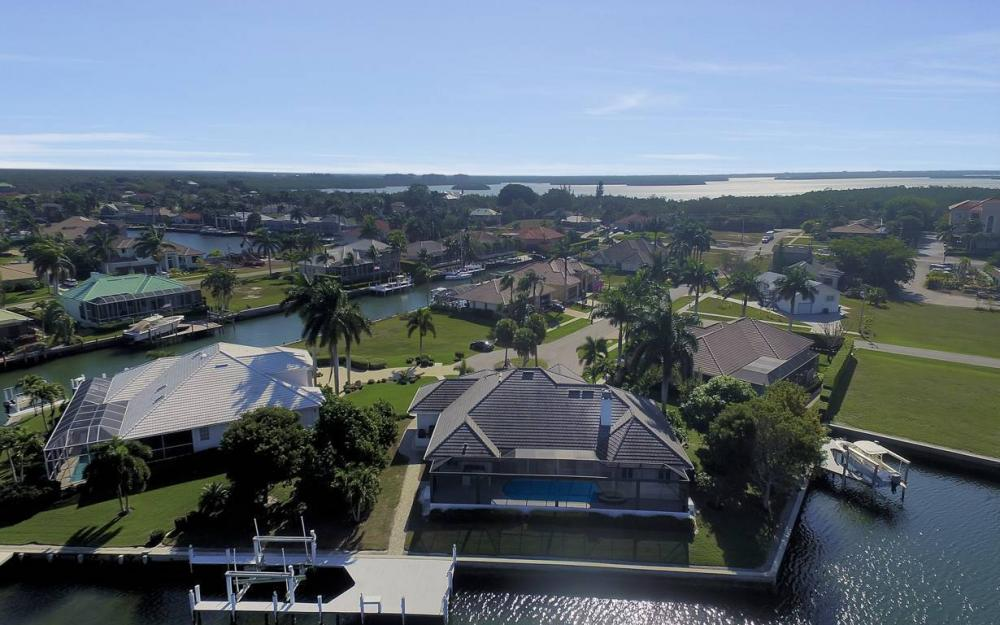 60 Covewood Ct, Marco Island - Gulf Access Waterfront Home For Sale 2101651822