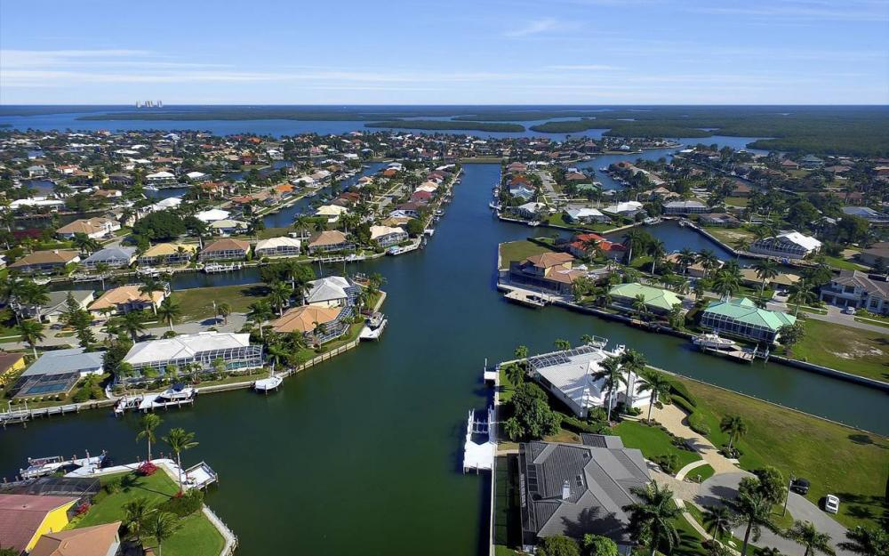 60 Covewood Ct, Marco Island - Gulf Access Waterfront Home For Sale 1828291138