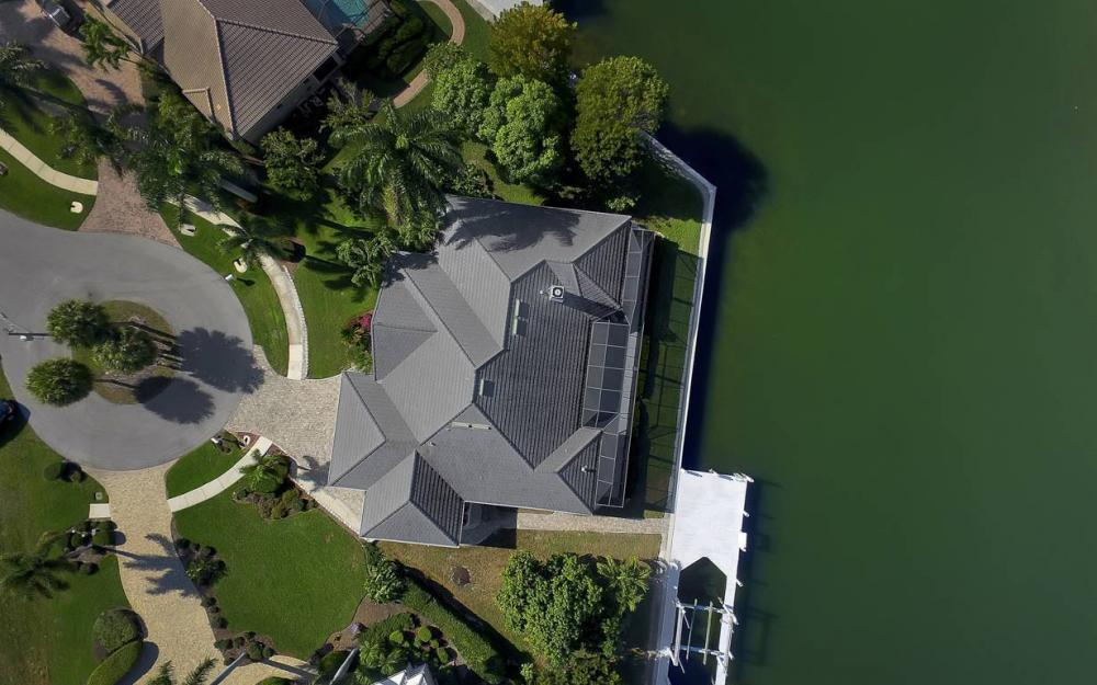 60 Covewood Ct, Marco Island - Gulf Access Waterfront Home For Sale 347611754