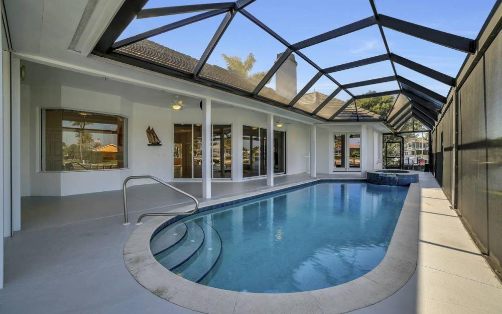 60 Covewood Ct, Marco Island - Gulf Access Waterfront Home For Sale 584783756