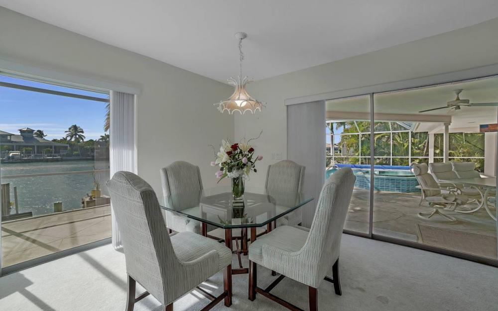 685 Cameo Ct, Marco Island - Waterfront Gulf Access Home For Sale 1035738583