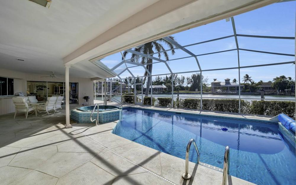 685 Cameo Ct, Marco Island - Waterfront Gulf Access Home For Sale 1619214688