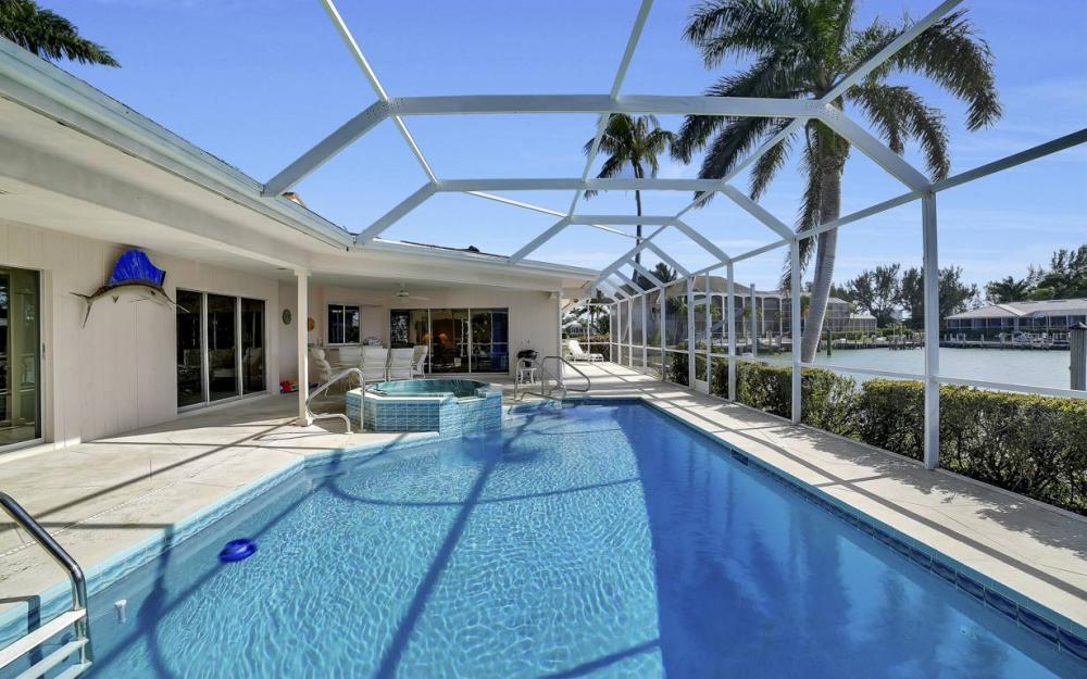 685 Cameo Ct, Marco Island - Waterfront Gulf Access Home For Sale 634174925