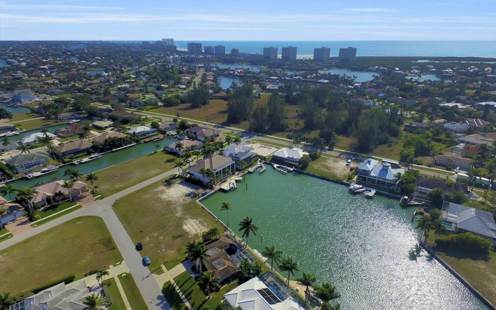 685 Cameo Ct, Marco Island - Waterfront Gulf Access Home For Sale 1596181970