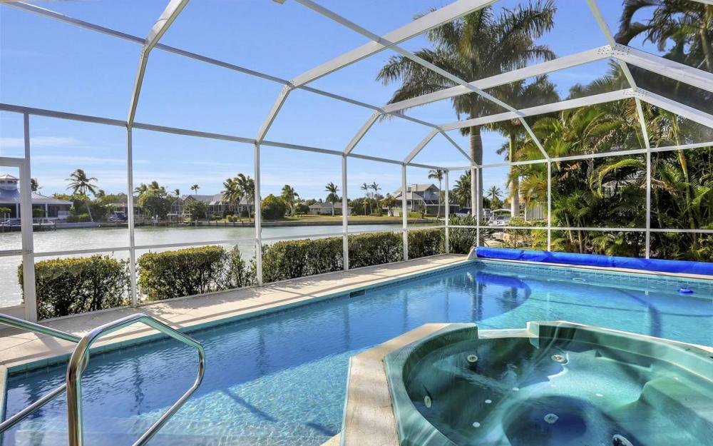 685 Cameo Ct, Marco Island - Waterfront Gulf Access Home For Sale 1693682009