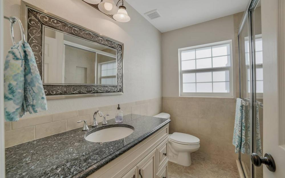1641 SE 39th Terrace, Cape Coral - Gulf Access Waterfront Home For Sale 226625940