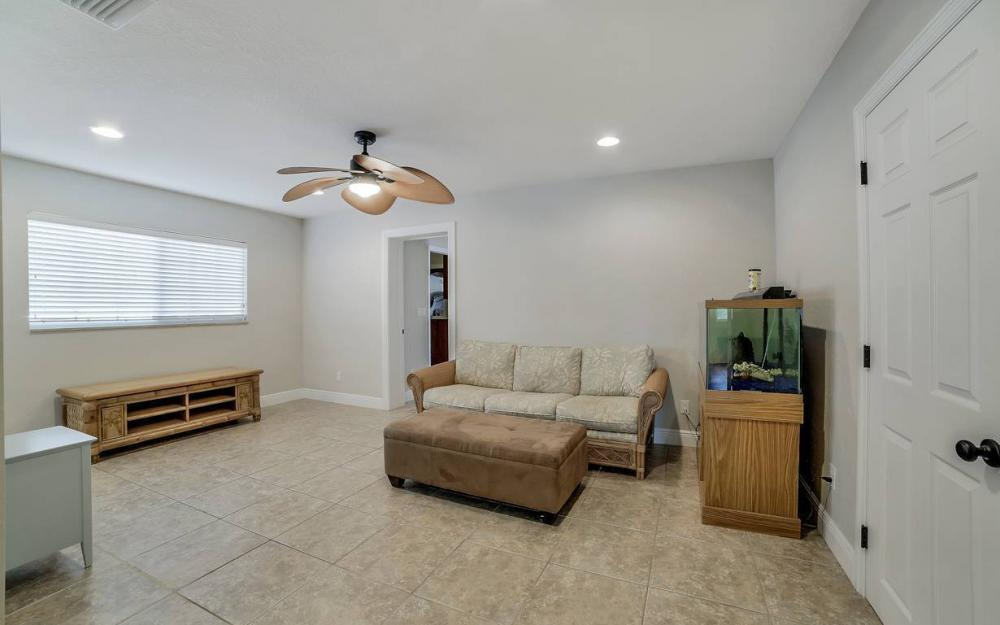 1641 SE 39th Terrace, Cape Coral - Gulf Access Waterfront Home For Sale 503972501