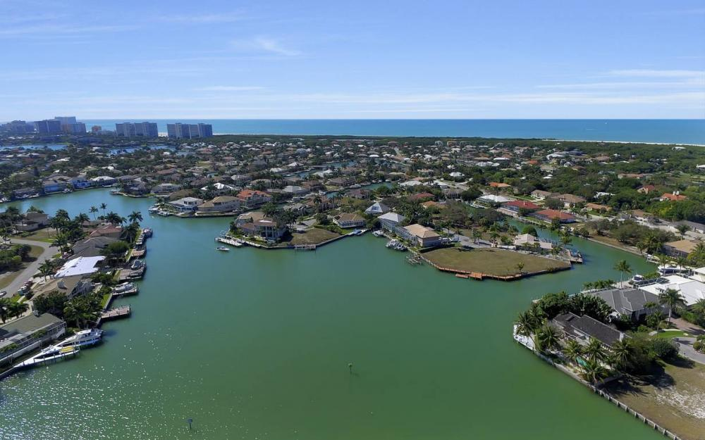 741 Austin Ct, Marco Island - Lot For Sale 1433212033