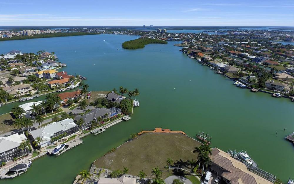 741 Austin Ct, Marco Island - Lot For Sale 1323917493
