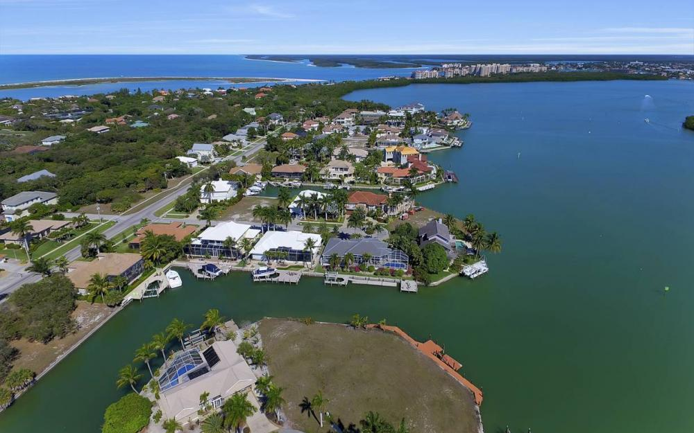741 Austin Ct, Marco Island - Lot For Sale 484514872