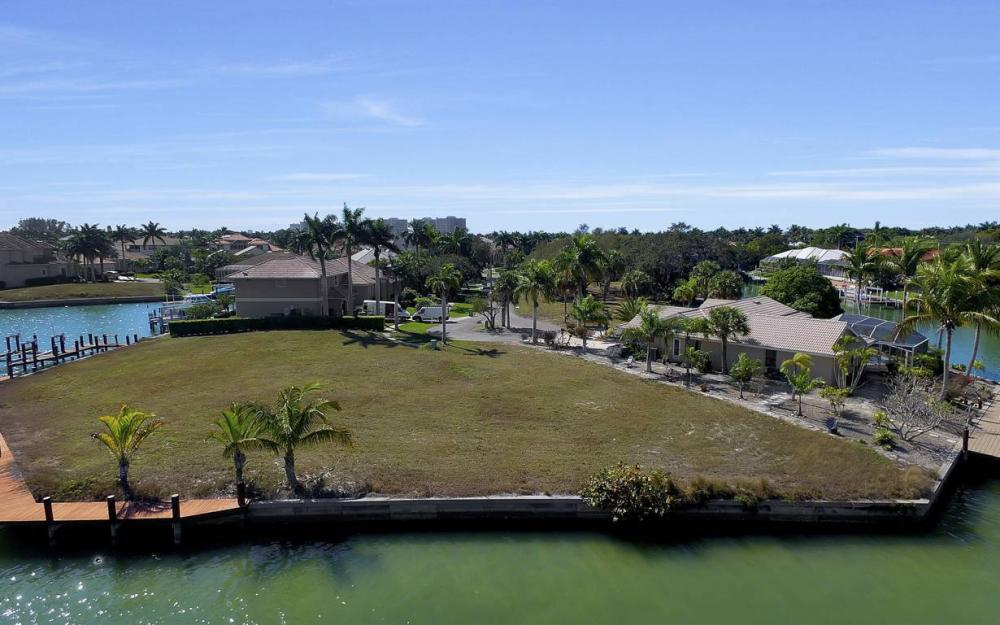 741 Austin Ct, Marco Island - Lot For Sale 1302957677