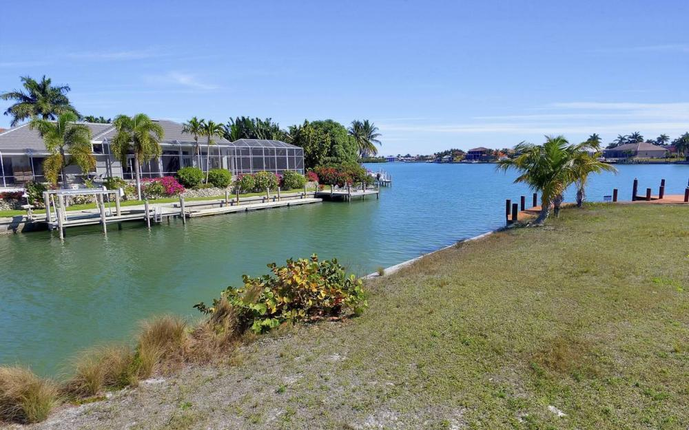 741 Austin Ct, Marco Island - Lot For Sale 1880934575