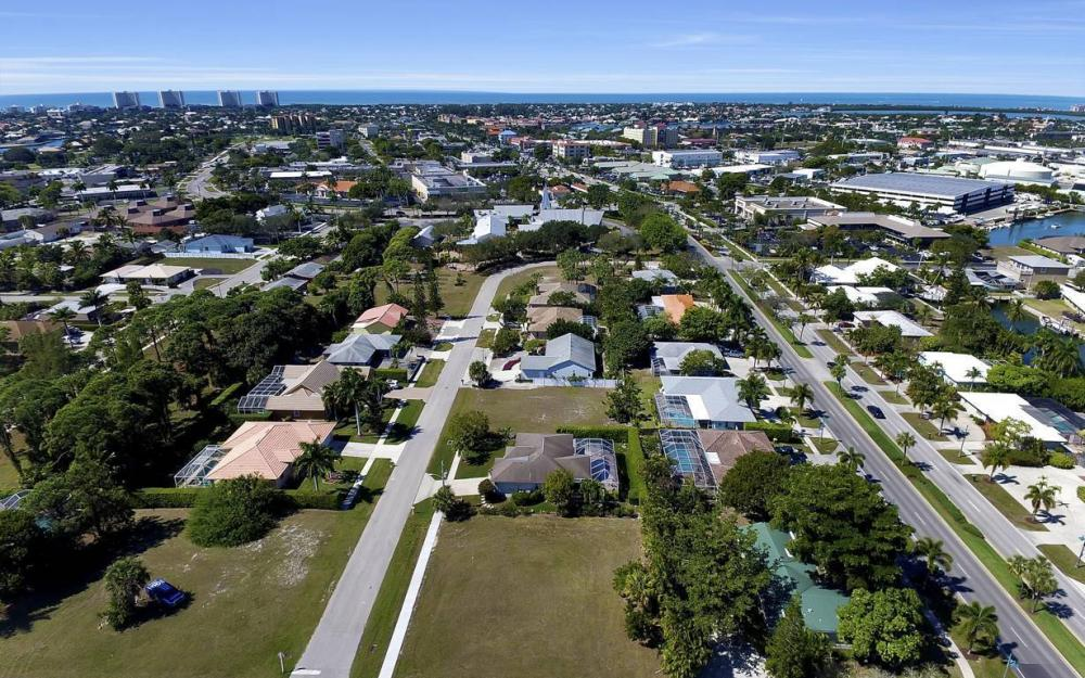 1180 Bluebird Ave, Marco Island - Lot For Sale 1363392389