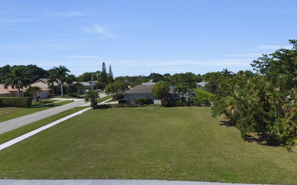 1180 Bluebird Ave, Marco Island - Lot For Sale 2086779733