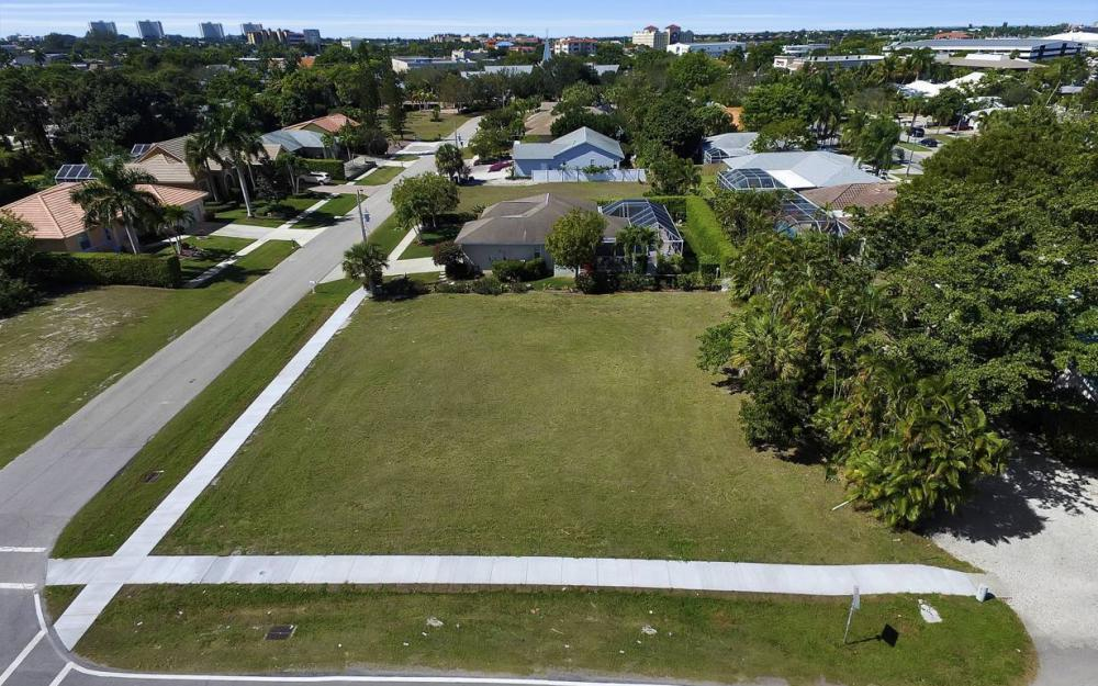 1180 Bluebird Ave, Marco Island - Lot For Sale 1280064420
